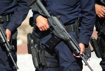 PROCESAN A 24 POLICÍAS CRIMINALES DEL GOBIERNO DE LEÓN