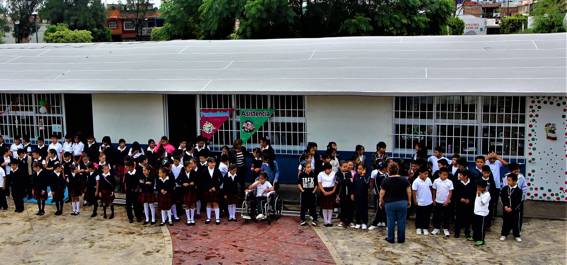 Resultado de imagen para guanajuato escuelas