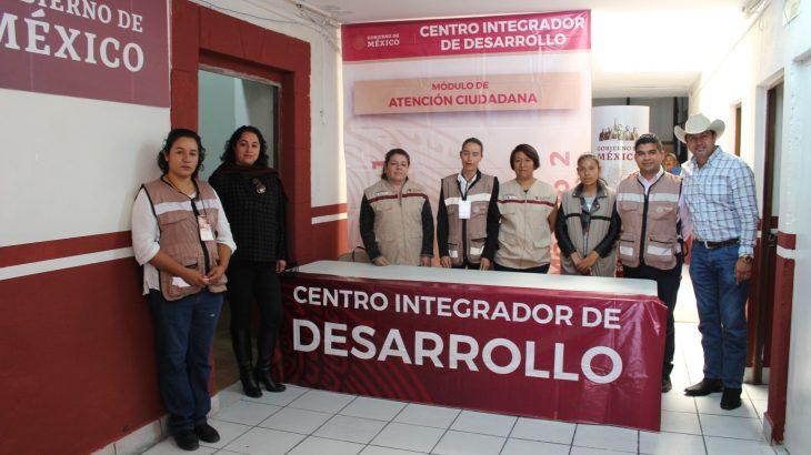 Abre Centro De Bienestar En San José Iturbide Kuali